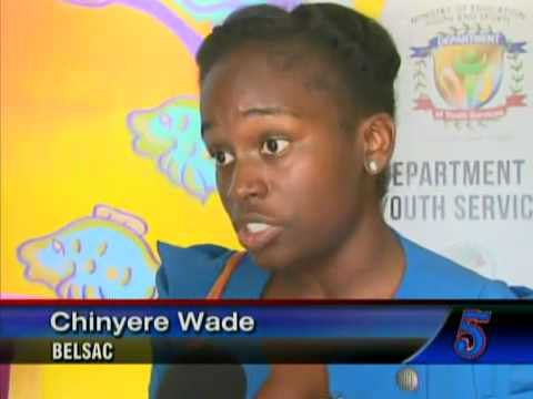 Belize Youth Leaders Forum Held In The Old Capital