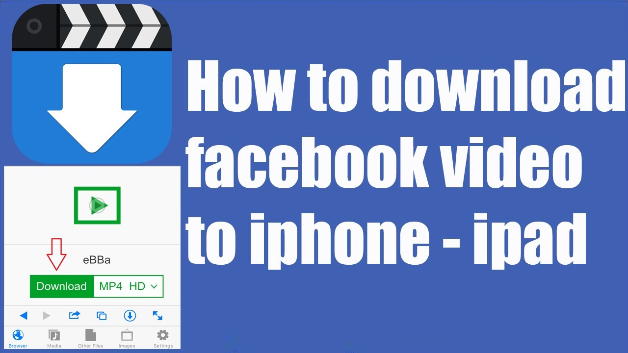 Download photos from facebook to ipad youtube.