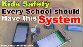 Download Rfid Based Attendance System Using Arduino With Gsm