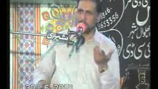 Aqal aur Aql e Saleem by Pir Syed Riaz Hussain shah of Ratowal