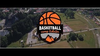 Promo Spot Basketball Camp Kolasin 2018