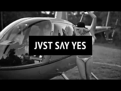 JVST SAY YES - Ill Behaviour (Official backdrop video)