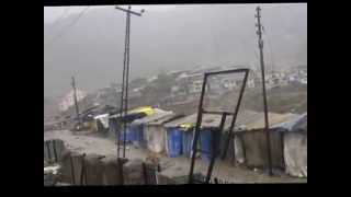 Kedarnath Disaster2013 on 16th and 17th
