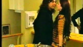 Цыганская кровь / Soy gitano 2003 Серия 70
