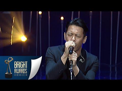 Kerennya Noah Dengan Lagu 'Yang Terlupakan' [Bright Awards] [8 Maret 2016]