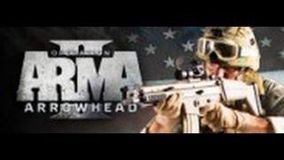 Arma 2: Operation Arrowhead   Multiplayer Gameplay   Part 1