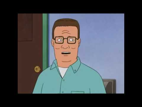 """Dale Gribble donates his Kidney - """"The harvest has begun!"""" - King of the Hill"""