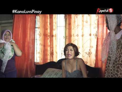 Kano Luvs Pinay EP02
