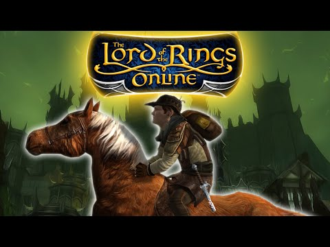 To Angmar! | Let's Play LOTRO Part 72 | Lord of the Rings Online Gameplay