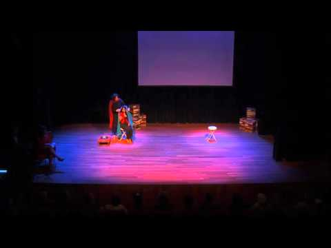 Talk-Theater Rotterdam - 31 maart 2016  Livestream