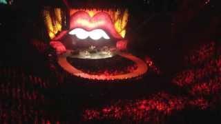 Get Off Of My Cloud, Rolling Stones Boston Garden 6/14/2013