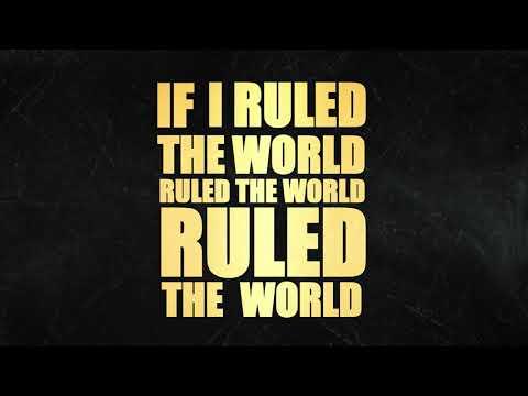 MILCK - If I Ruled The World  Lyric