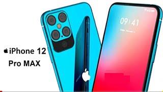 آيفون iPhone 12 Trailer ( iPhone 12 ) 2020 | آبل تفاجئ الجميع بتغييرات كبيرة