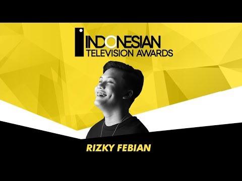 Rizky Febian
