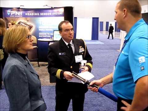 Oceans 2012 - MTS/IEEE, Hampton, VA