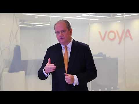 Rod Martin - Chairman & CEO Voya Financial