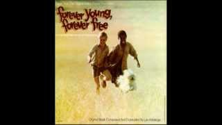 Forever young free - an american girl in africa