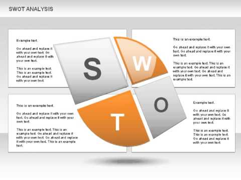 Swot analysis petals diagram for powerpoint by poweredtemplate swot analysis petals diagram for powerpoint by poweredtemplate ccuart Choice Image