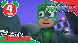 PJ Masks Super Pigiamini | Nemici amici - Disney Junior Italia