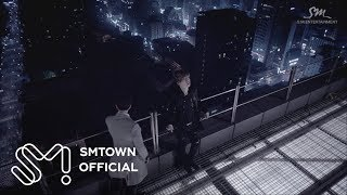 SUPER JUNIOR-Du0026E 슈퍼주니어-Du0026E '너는 나만큼 (Growing Pains)' MV Teaser #2