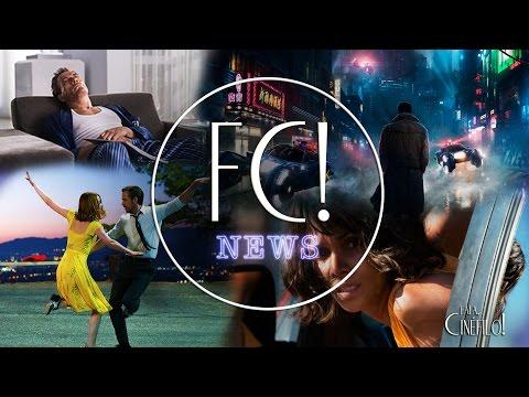 FC! News - La La Land, Van Damme, Mostra e outras notícias que bombaram na semana