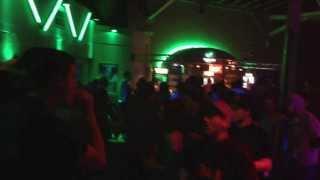 DJ FK @ MASSIVE - SHG  X-Mas Formation