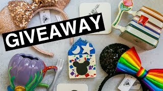 DISNEY GIVEAWAY + 90 Years of Mickey Mouse Soap + Cold Process Soap Making | Royalty Soaps