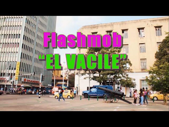 Systema Solar - El Vacile (Flashmob)