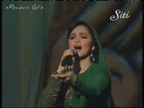 Siti Nurhaliza - Konsert SATU : 05/20