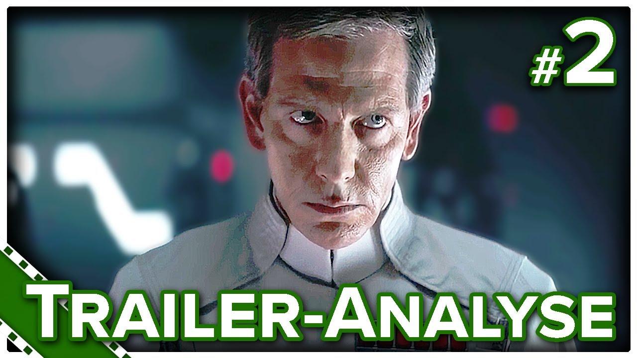 Rogue One Trailer Deutsch