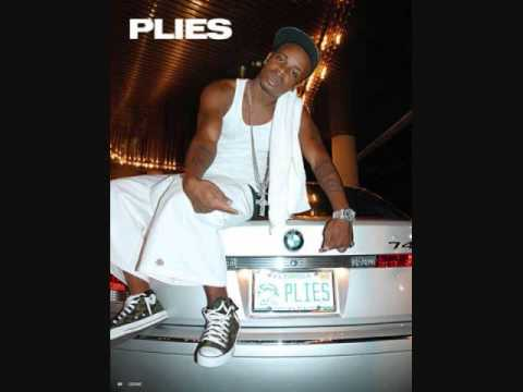 Plies Want To Spend The night