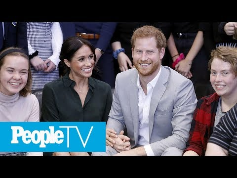 harry and meghan dating pics