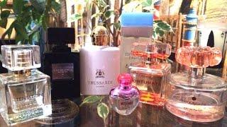 Мой парфюм / Мои любимые ароматы(по всем вопросам, моя почта: katrin09-89@mail.ru инстаграм: http://instagram.com/katrin0989/ 1. Eisenberg