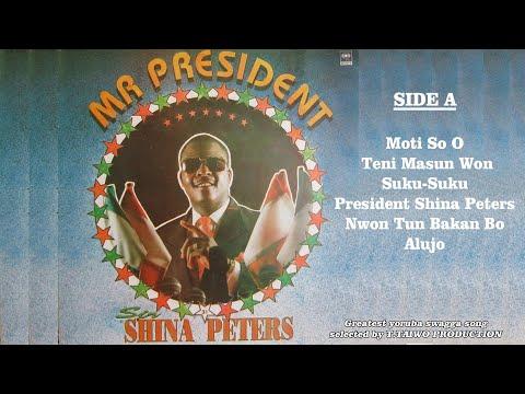 SHINA PETERS-MO TI