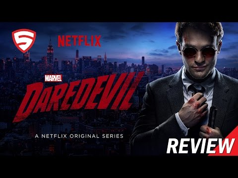 Marvel's Daredevil — Season 1 Review