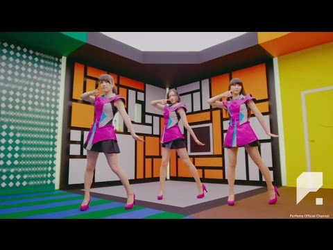 [Official Music Video] Perfume 「Magic of Love」