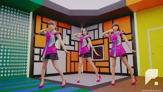 Repeat youtube video [MV] Perfume 「Magic of Love」