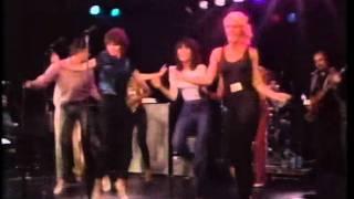 Chuck & Ingrid Berry Reelin & Rockin