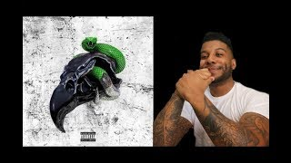 Future & Young Thug - Super Slimey (Reaction/Review) #Meamda