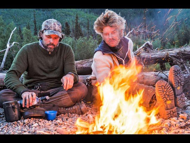 Kanufahren Alaska: