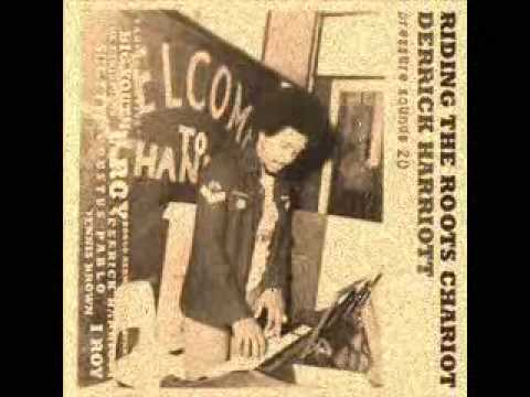 Derrick Harriott - Reach Out ( I'll Be There )