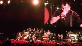 Bruce Springsteen - Cadillac Ranch - Atlanta, Ga. - April 26, 2014
