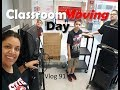 Classroom Moving Day Vlog 91 mp3