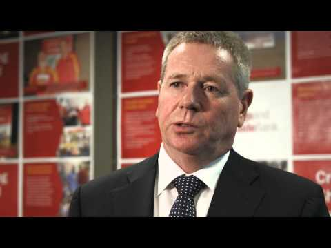 Shared Value with Mike Hirst from Bendigo & Adelaide Bank