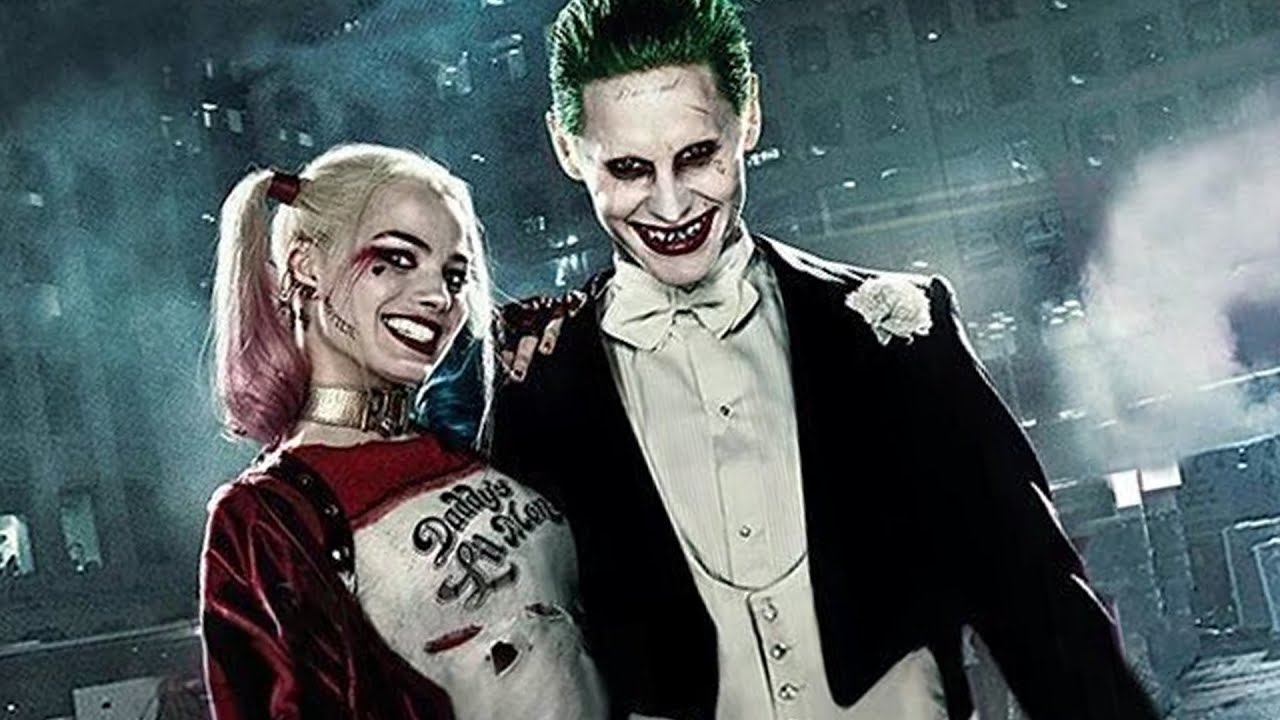 Image result for joker and harley