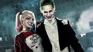 Official Suicide Squad Joker & Harley Clips Pieced Together (SPOILER WARNING)