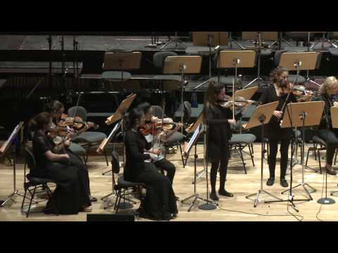 Qatar Music Academy Soloists Concert with Qatar Philharmonic Orchestra Full Video
