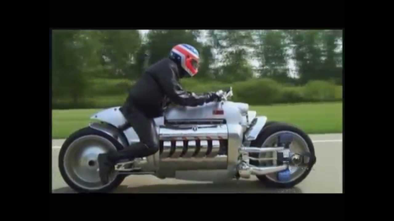 Dodge Motorcycle Viper