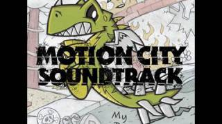Motion City Soundtrack - Studio Transmission. Part 2