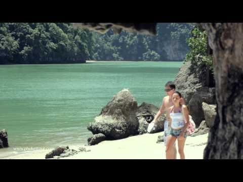 James Bond Island / Phang Nga Bay by Speed Boat